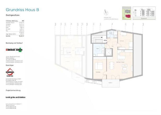 Haus B - B10 - 5.2