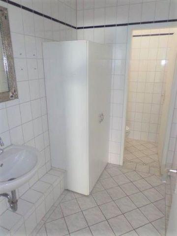 Ein Blick ins WC...