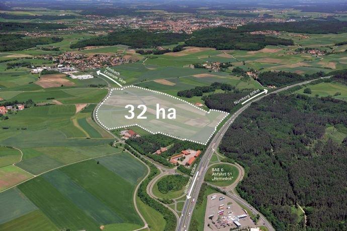 Bild 2: Flächenumgriff