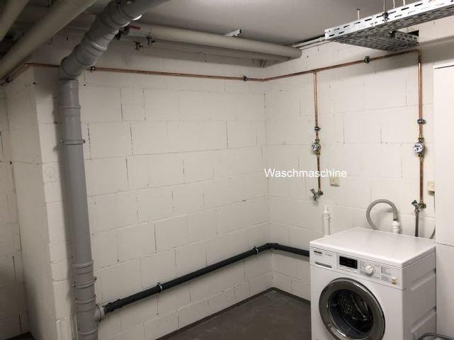 Bild 16 Waschmaschinenraum