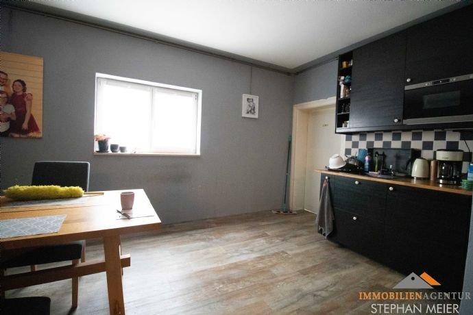 EG Wohnung rechts – Küche