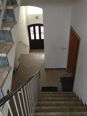 Treppenhaus I