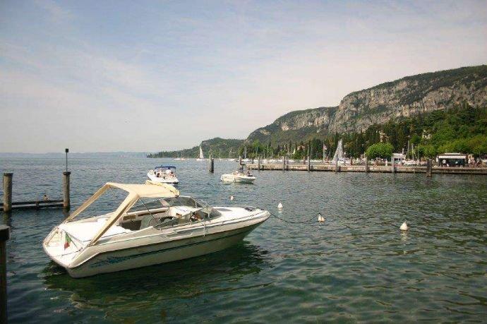 Gardasee- eindrücke