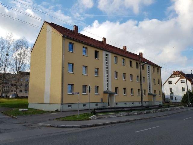 Ostansicht Gebäude