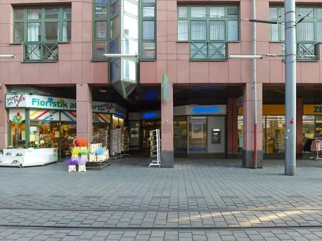 Fontus-Immobilien - MA U1 - Außenansicht 1