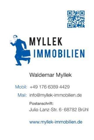 MYLLEK - Visitenkarte