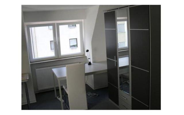 Wohnung Schloßstrasse -3