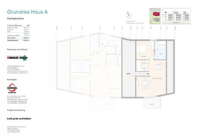 Haus A - A11 - 5.3