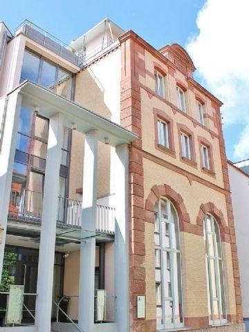 Verkauf Penthouse MehrfamileinhausAltstadt, Villin