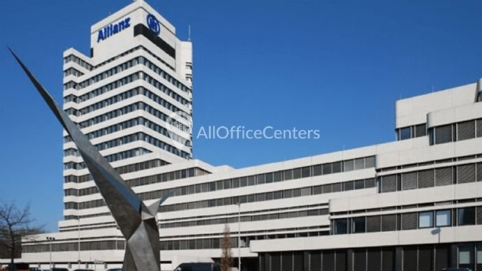 AllOfficeCenters-Hannover-Exterior