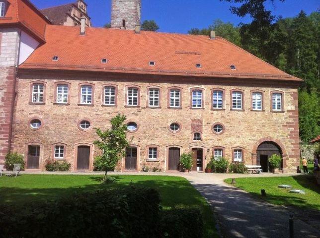 Schloss Bödigheim 01.08.2011-01