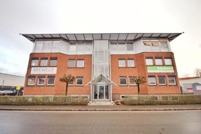Geschäftsgebäude