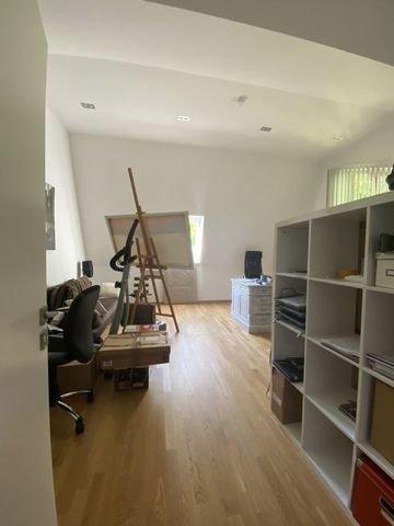 DG - Galerie-Raum - mit hohen Decken, tolles Licht