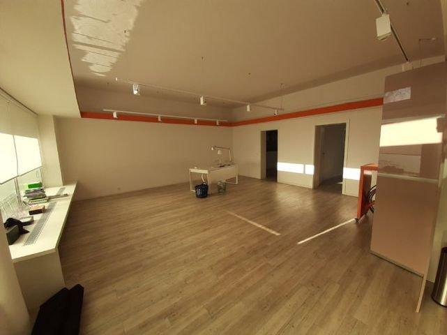 Eingangsbereich/Büro