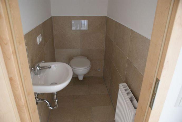 sep. WC-Raum