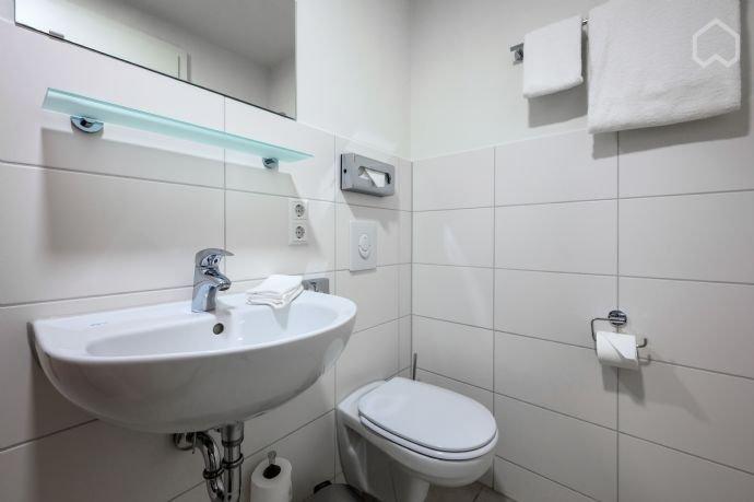 Bad-Toilette