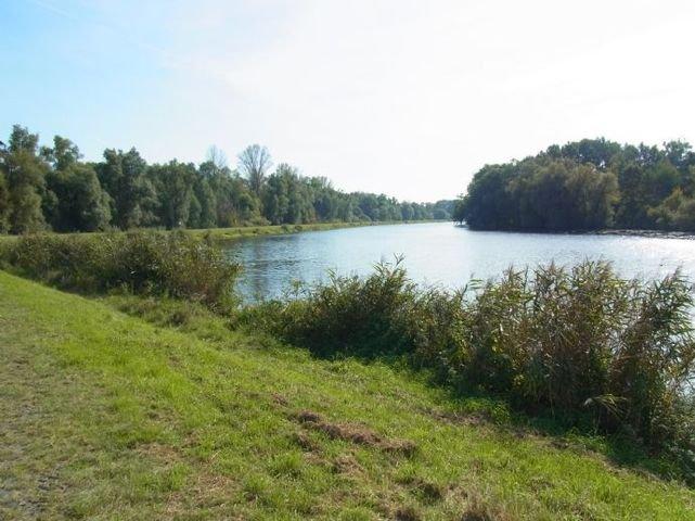 Havelland Umgebung von Nauen