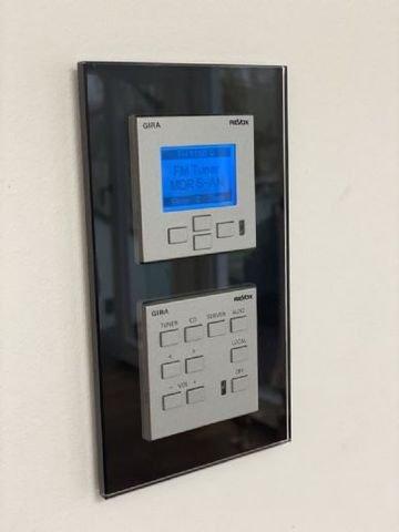 Wohnzimmer Premier Technik 9