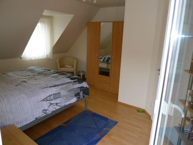 Hauptschlafzimmer 2. Ebene