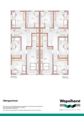 2-90  Obergeschoss