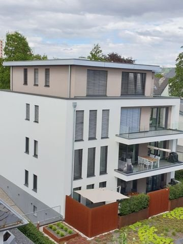 PENTHOUSE SAARLOUIS IN 1A LAGE