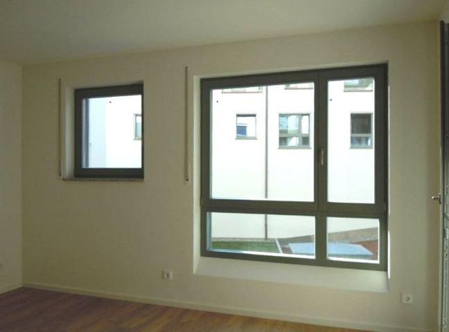 Fensterseite Wohnbereich