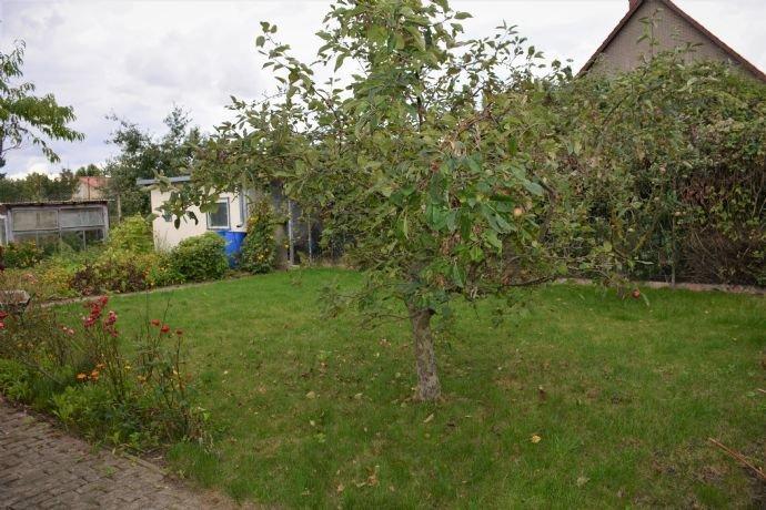 hinterer Gartenteil