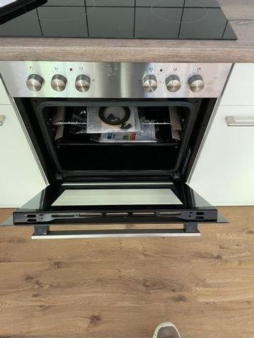Küche Ausstattung
