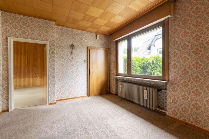 Wohnzimmer Erdgeschoss (2)