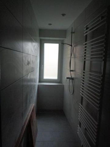 11 begehbare Dusche