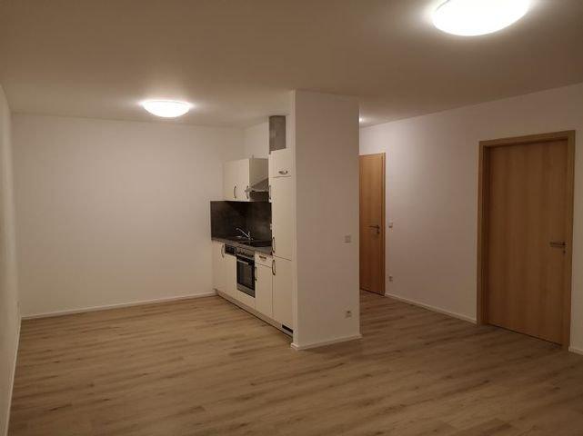 Beispiel Wohnküche