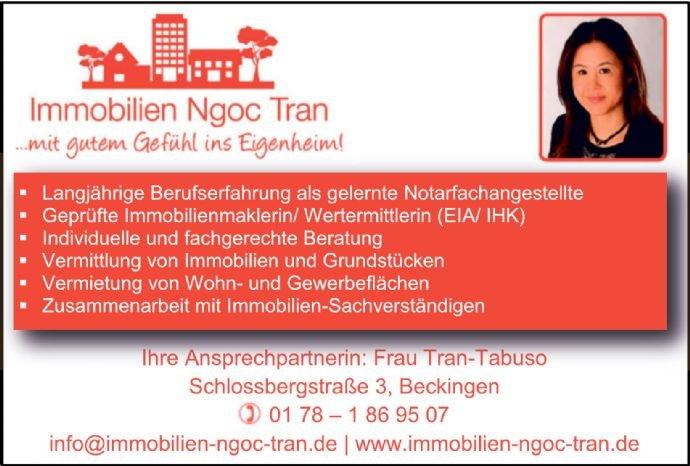 IMMOBILIEN NGOC TRAN - FACHKOMPETENZ & SERIÖS