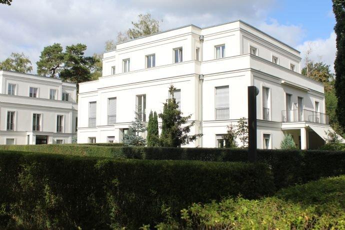 Beispielbild Stadtvilla Neubau