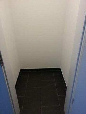 Abstellraum in der Wohnung