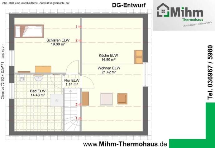 Mihim-Thermohaus_Classico72SD+ELW71_DG-Entwurf