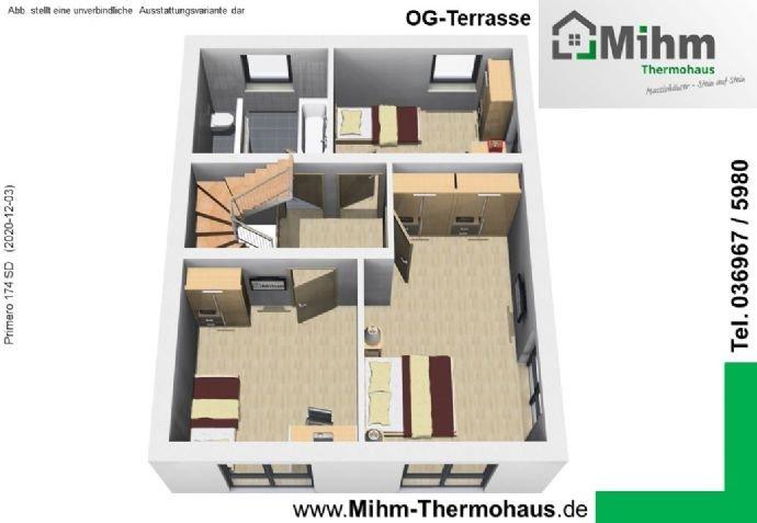 Mihm-Thermohaus_Primero174SD-Ost_OG-Terrasse