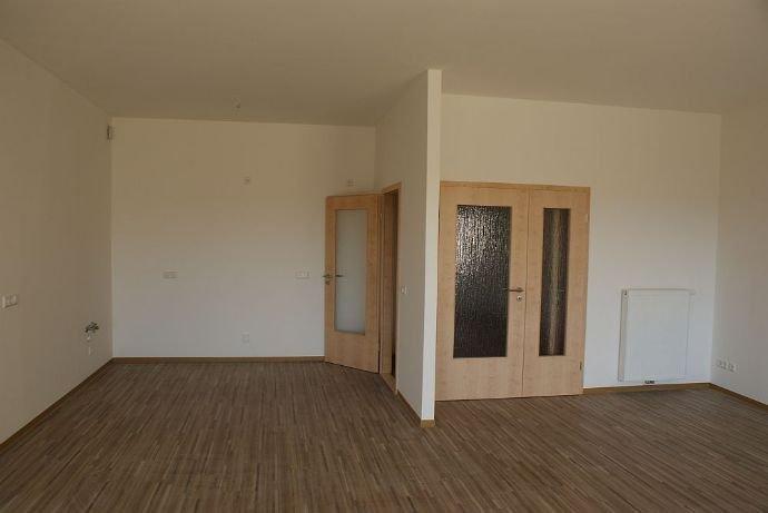 Wohnzimmer m. Küchenbereich