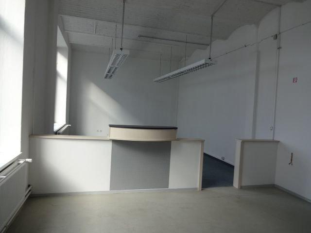 Eingangsbereich Beispiel