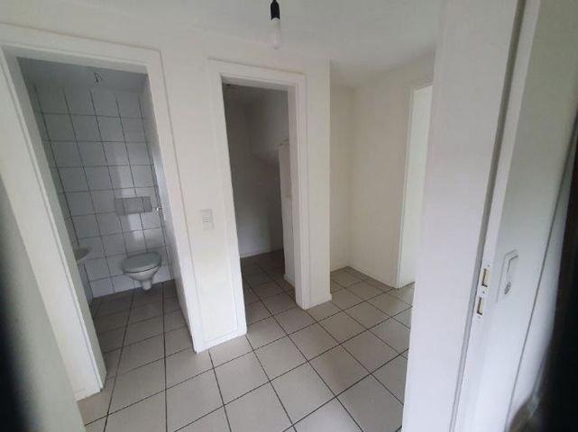 Flur erdgeschoss Gastewc,Abstellraum,Garderobennis