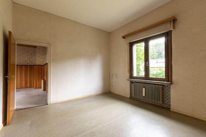 Schlafzimmer Erdgeschoss (2)