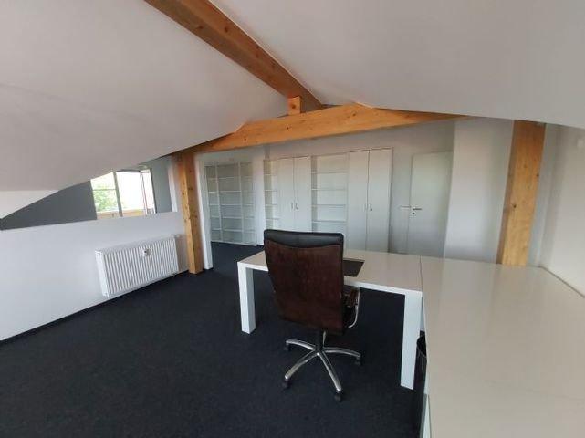 Büroraum, Ansicht 3