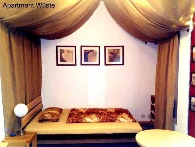Apartment Wüste