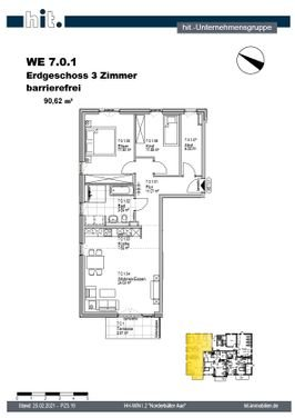HH-WIN Grundrissmappe WE 7.0.1