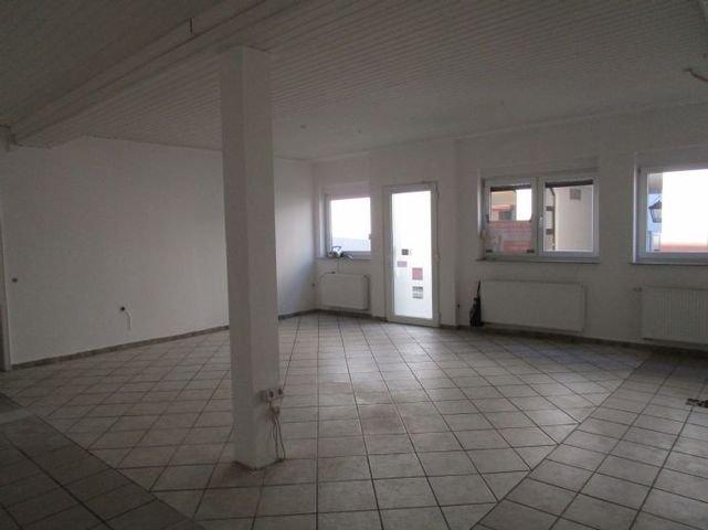 Büro-, Laden- / Gewerberäume