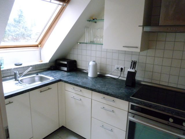 Einbauküche ca. 7 m²