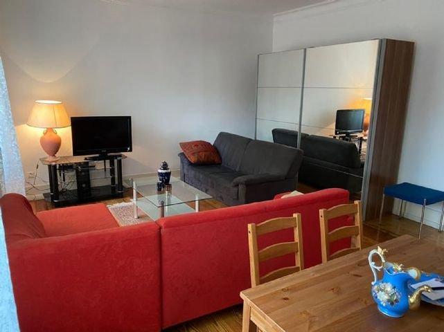 2021-05-12 Wohnzimmer 2