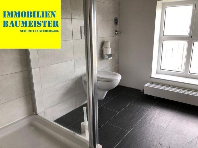WC und Dusche - Gewerbefäche - Baumeister