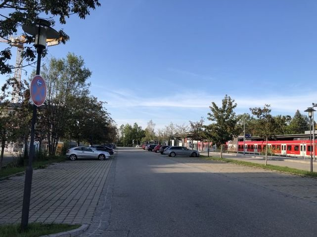 Park & Ride S-Bshn