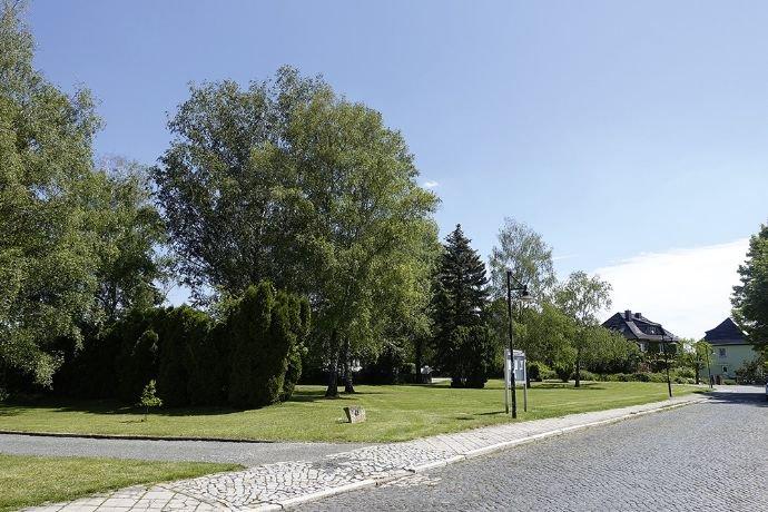 Park gegenüber