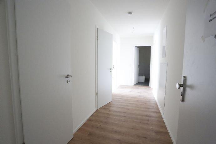 Wohn. 13 - Eingangsbereich